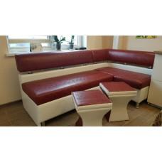 Кухонный уголок со спальным местом М-10