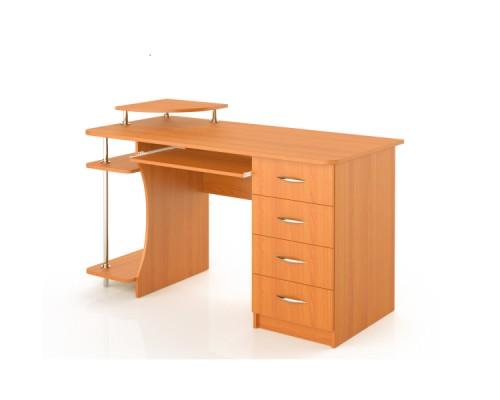 Компьютерный стол «Вулкан» M-38