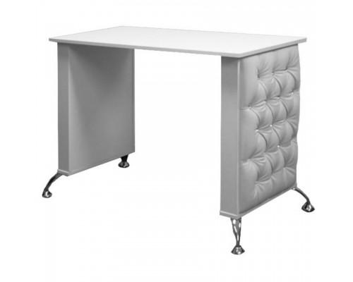 Маникюрный стол  с каретной стяжкой М-1
