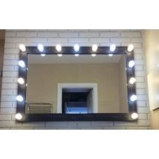 Зеркало с  освещением М-19