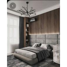 Спальня в стиле хай-тек М-4