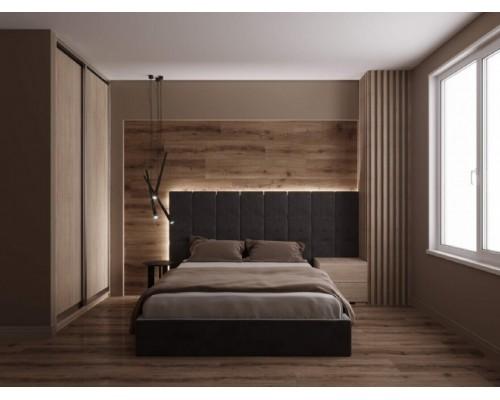 Мебель для спальни в стиле модерн М-3