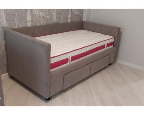 Детская кровать М-10