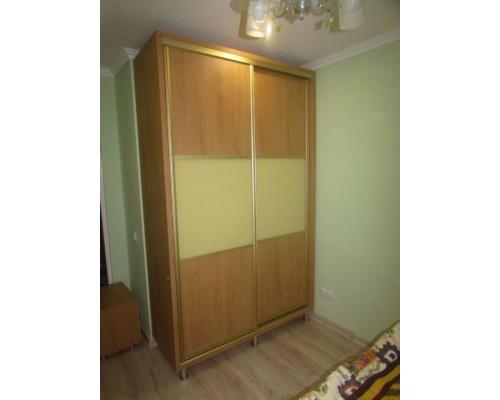 Шкаф купе (с 2 дверями) DENISE М-50