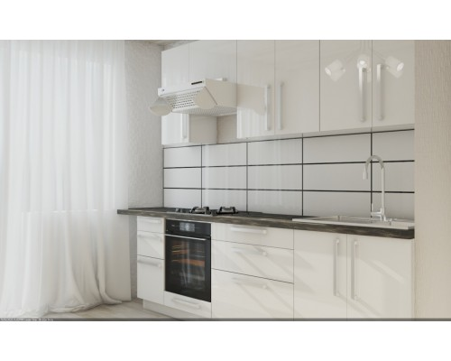 Современная кухня М-61