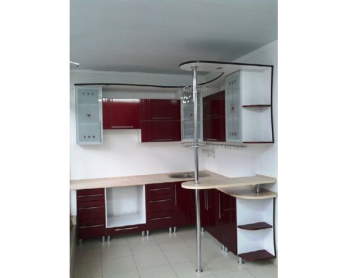 Кухня на заказ Модель M-33