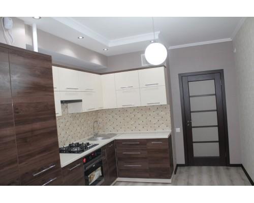 Кухня угловая на заказ / Модель-23