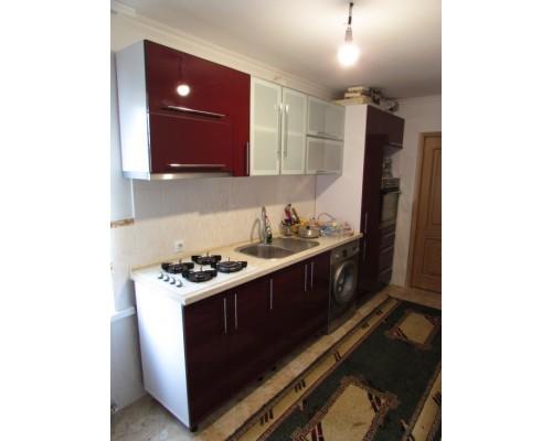 Маленькая кухня на заказ Модель-30