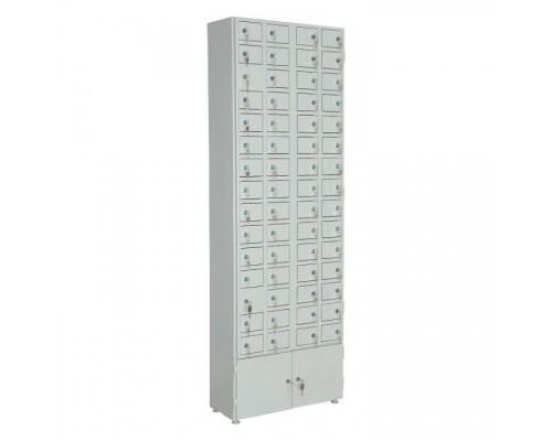 Шкаф для телефонов М-2