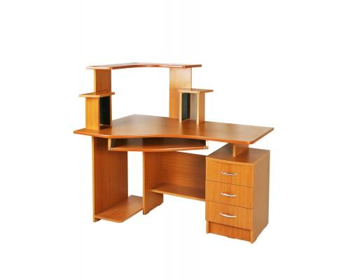 Компьютерный стол «Бавария» M-06