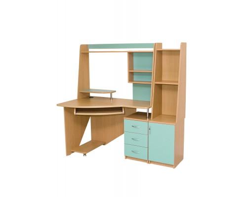 Компьютерный стол «Костер» M-15