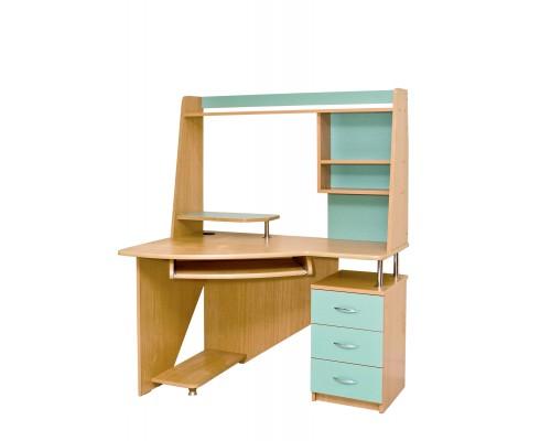 Компьютерный стол «Костер» M-16