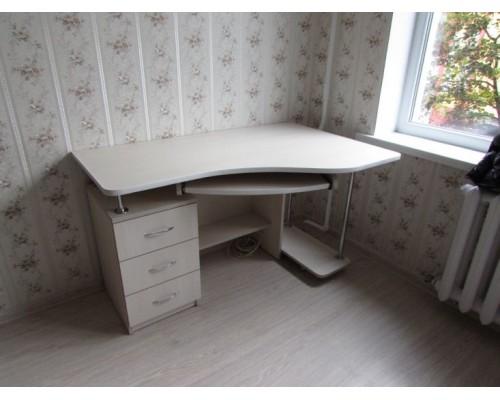 Компьютерный стол «Тревизо» M-45