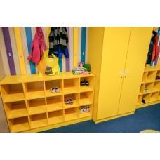 Мебель для детских садов на заказ М-8