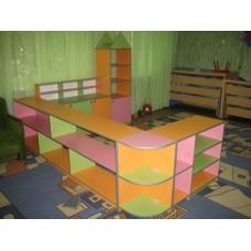 Мебель для игровой комнаты на заказ М-3