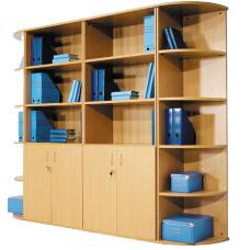 Шкаф для документаций М-10