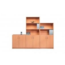 Шкаф для папок и документов М-2