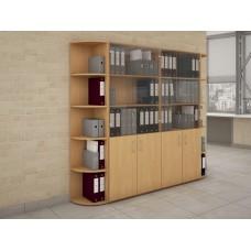 Шкаф для папок М-11