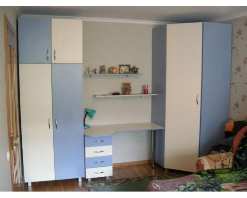Детская комната M-1