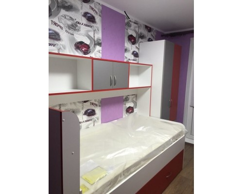 Детская комната M-5