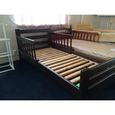 Patucuri pentru copii din lemn masiv M-9