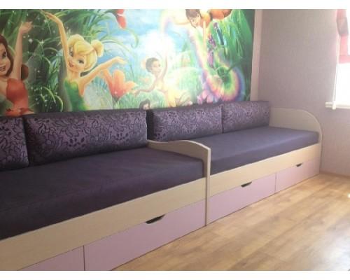 Детские кровати M-7