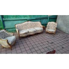 Мягкая мебель  на заказ  М-13