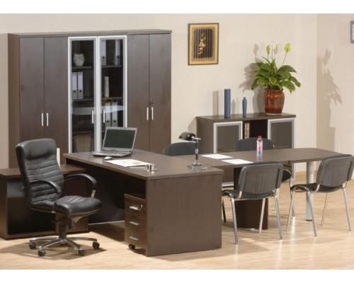 Офисная мебель на заказ М-03