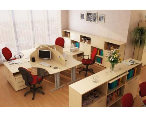 Офисная мебель на заказ М-10