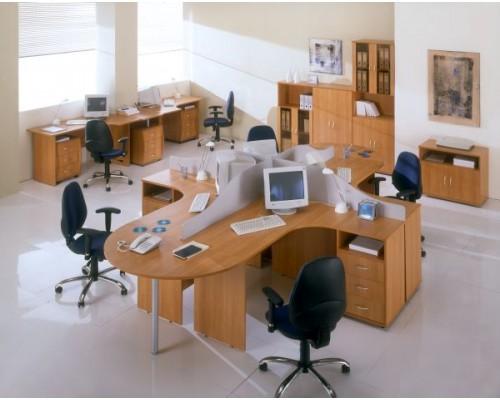 Офисная мебель на заказ М-11
