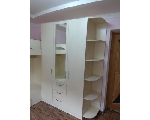 Детская комната M-3