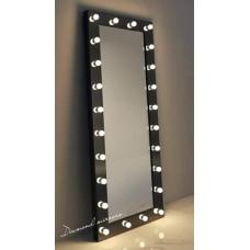 Зеркало c освещением М-4