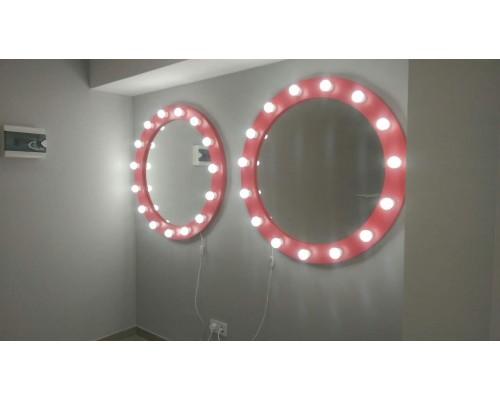 Oglinda cu iluminare M-9