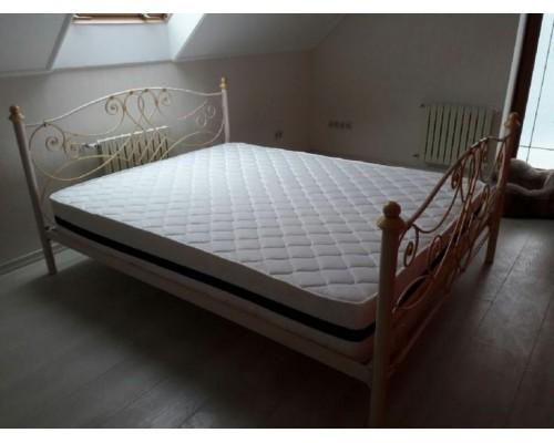 Кованая кровать Атлет М-19