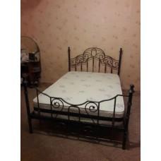 Кованая кровать Мартин М-16