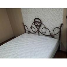 Кованая кровать Рома М-03