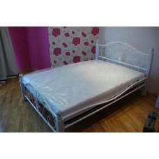Кованая кровать Стив М-14