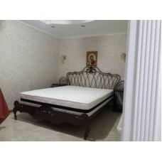 Кованая кровать Тревизо М-17