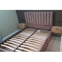 Кровать М-7