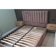Pat pentru dormitor (la comanda) М-07