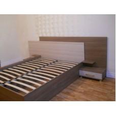 Кровать М-01 на заказ