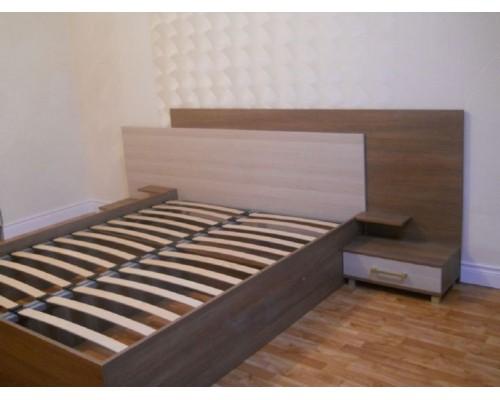 Pat pentru dormitor (la comanda) М-01