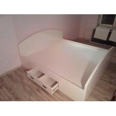 Кровать М-04 на заказ