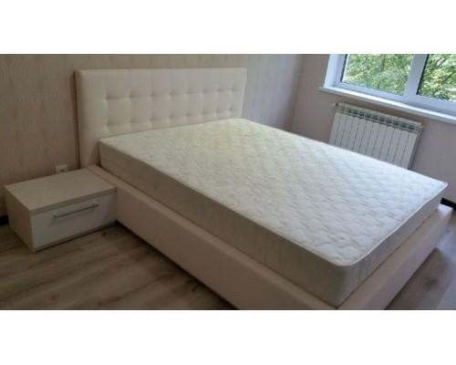 Pat pentru dormitor (la comanda) М-06