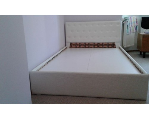 Односпальные кровати М-9