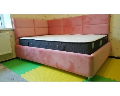 Односпальная кровать М-12